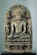 Crowned Buddha Shakyamuni