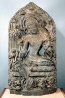 Bodhisattva Avalokiteshvara in the Form of Khasarpana Lokeshvara
