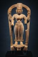Durga as the Slayer of the Buffalo-Demon (Durga Mahishasuramardini)