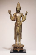 Standing Figure, Probably a Bodhisattva