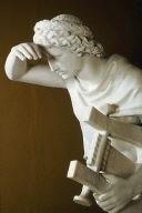 Orpheus and Cerberus