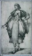 Second woman gardener