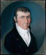 Portrait of Capt. Waite