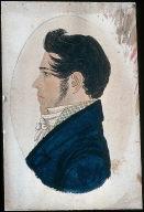 Portrait of Jacob David Minot
