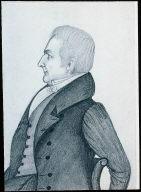 Portrait of Mr. Gilman of Norwich, Conn.