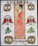 'E Pluribus Unum' (with figure of woman)