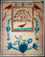 Birth Certificate of Henry Osborn
