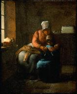 Knitting Lesson (I)