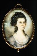 Mrs. Paul Revere (Rachel Ward)