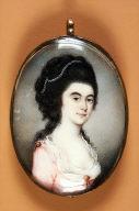 Mrs. Charles Bulfinch (Hannah Apthorp)