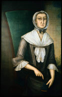 Mrs. John Edwards (Abigail Fowle)