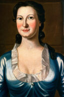 Mrs. Henry Bromfield (Margaret Fayerweather)