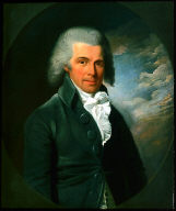 Man in a Gray Coat