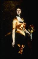 Edith, Lady Playfair