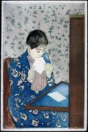 [La lettre, 1890-91, The Letter (La Lettre)]