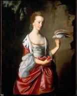 Elizabeth Ross (Mrs. William Tyng)