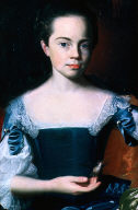 Mary and Elizabeth Royall