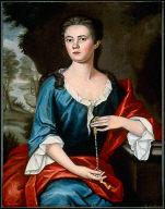 Mrs. Joseph Mann (Bethia Torrey)