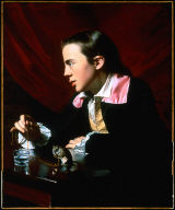 Henry Pelham (Boy with a Squirrel)