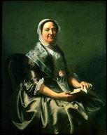 Mrs. Nathaniel Ellery (Ann Sargent)