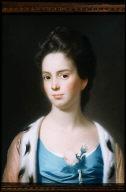 Mrs. Joseph Barrell (Hannah Fitch)
