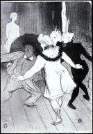 Folies-Bergere: Les Pudeurs de M. Prudhomme