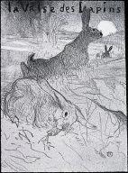 La Valse des Lapins, 1895
