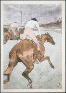 [Le Jockey, The Jockey [Le jockey]]