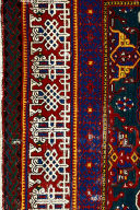 Small-pattern Holbein carpet