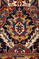 Dragon carpet (fragmentary)