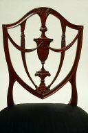 Side chair, Neoclassical
