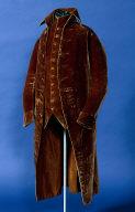Frock Suit