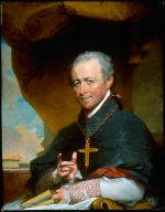 Bishop Jean-Louis Anne Magdelaine Lefebvre de Cheverus