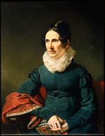 Mrs. William Washington Russell (Lucy Channing)