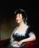 Mrs. James Swan (Hepzibah Clark)