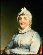 Mrs. Paul Revere (Rachel Walker)