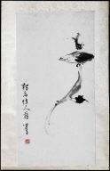 A Strange Bird: Homage to Pa-ta-shan-jen [1626-1705]
