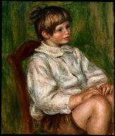 Coco (Claude Renoir)