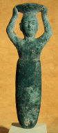 Foundation peg of Warad-Sin, king of Larsa