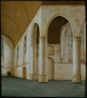 Church of St. Odulphus, Assendelft
