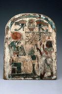 Funerary stela of Djedinheret