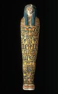 Mummy case of Ankhpefhor