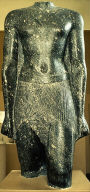 Statue of King Achoris