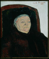 The Artists's Grandmother