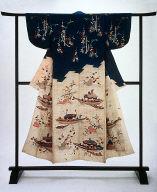 Summer robe (katabira)