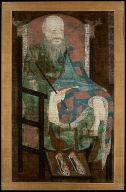 Portrait of the Monk Sa-myong Taesa
