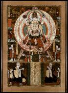 Guanyin (Avalokitesavara Bodhisattva) as Savior from Perils