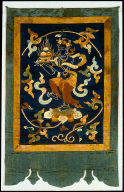 Buddhist icon (thanka)