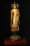 Bodhisattva of the Future (Miroku bosatsu)