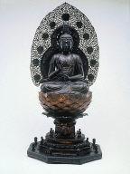 [Sho Kannon, the Bodhisattva of Compassion, Sho Kannon bosatsu zazo]